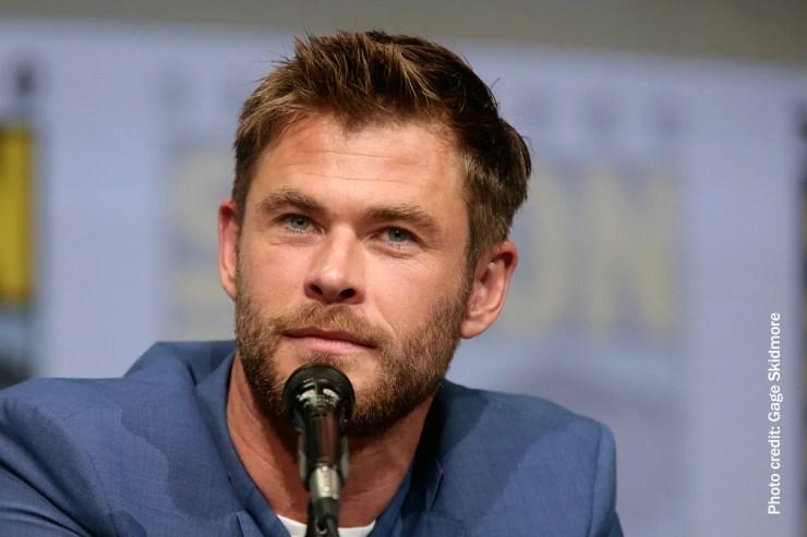 """Résultat de recherche d'images pour """"Chris Hemsworth"""""""