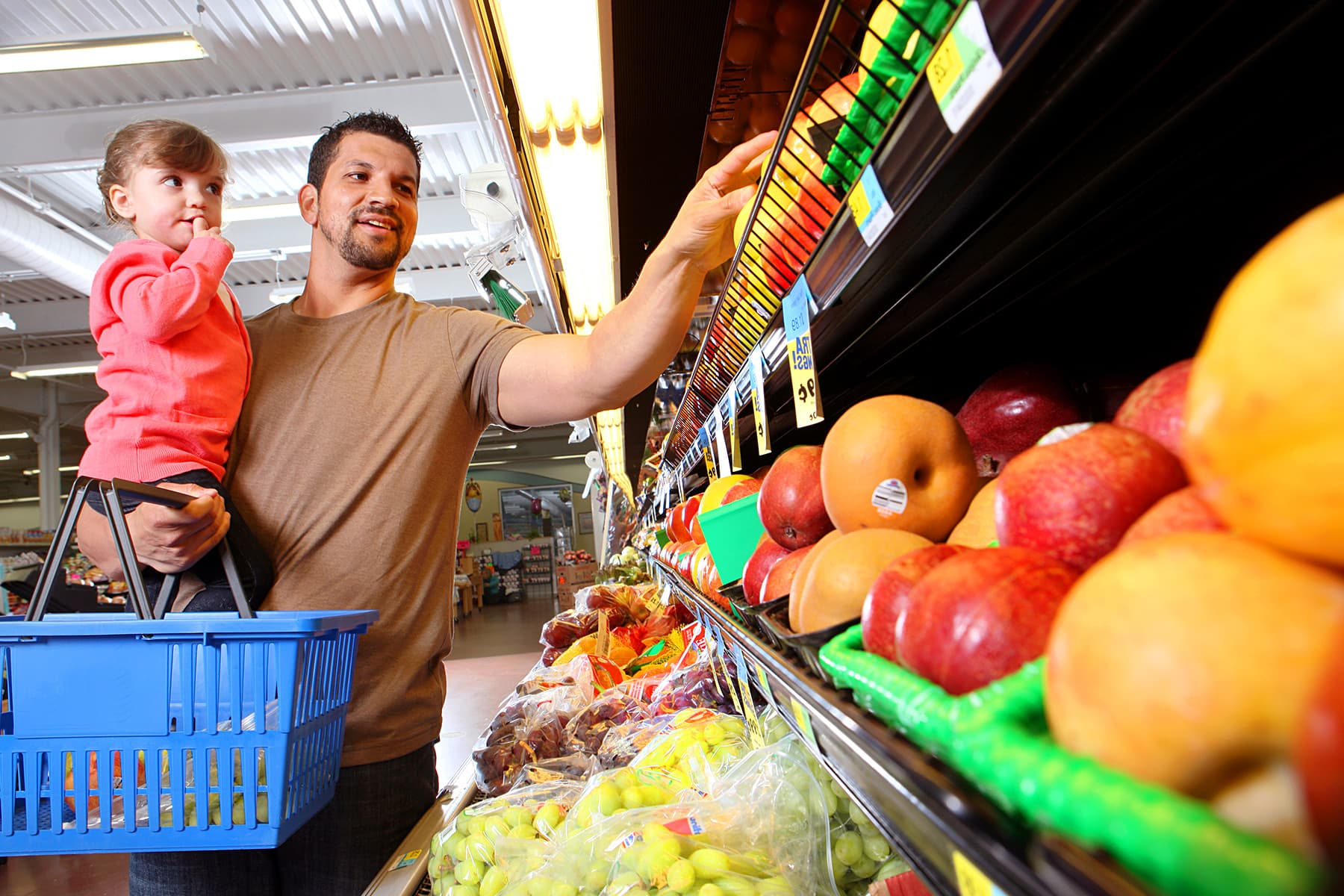 Healthier Choices Quiz Which Foods Are Better For You