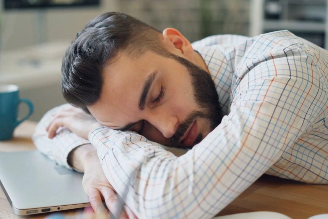 nap benefits
