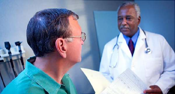 Study Questions Hormone Rx for Prostate Cancer
