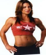 Jillian Michaels (from REDBOOK Feature) Photo