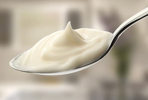 tablespoon of mayonnaise
