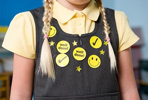getty_rf_photo_of_stickers_on_uniform