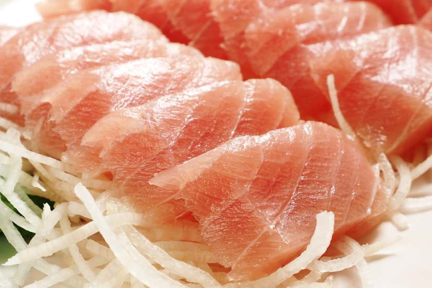 swordfish cuts