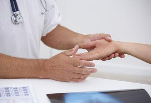 Image result for Can carpal tunnel in pregnancy cause pain and numbness in my hands and fingers?