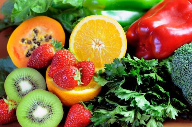 vegan foods with iron