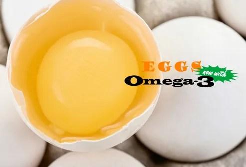 Raw Egg in Carton