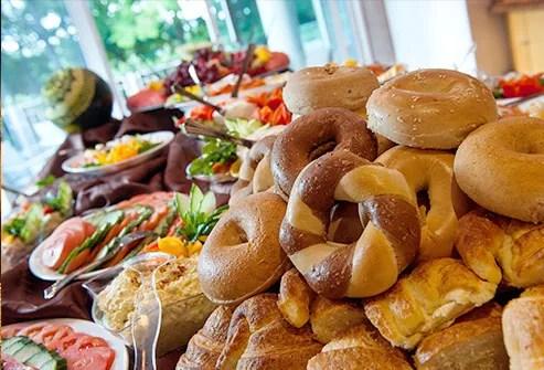 Food assortment