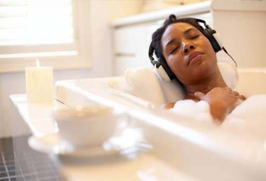 Image result for black people relaxing