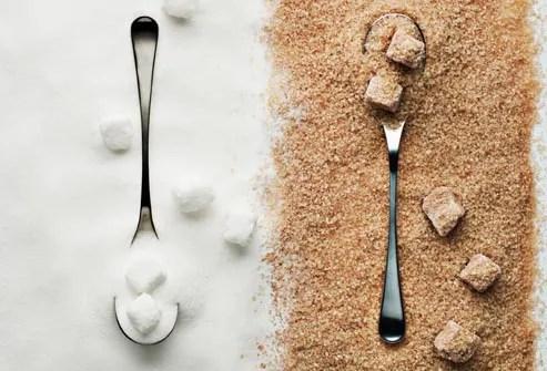 spoons full of sugar