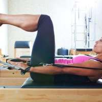 Diary of A Fitness Junkie: Pilates Workout for Beginners