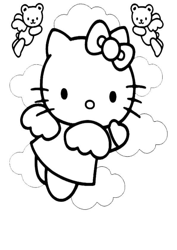 Dreamland Hello Kitty