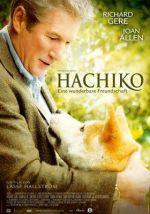 hachiko, köpek filmi