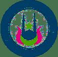 Taceddin Veli Kız Anadolu İmam Hatip Lisesi logosu