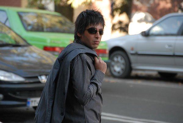 عکس های حمید گودرزی  www.patugh.ir