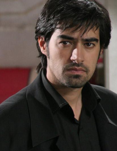 عکس های شهاب حسینی  www.patugh.ir