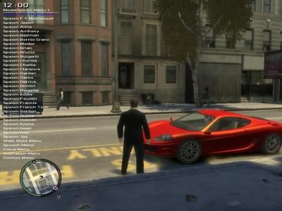 GTA IV Episodes From Liberty City Modlar GTA IV