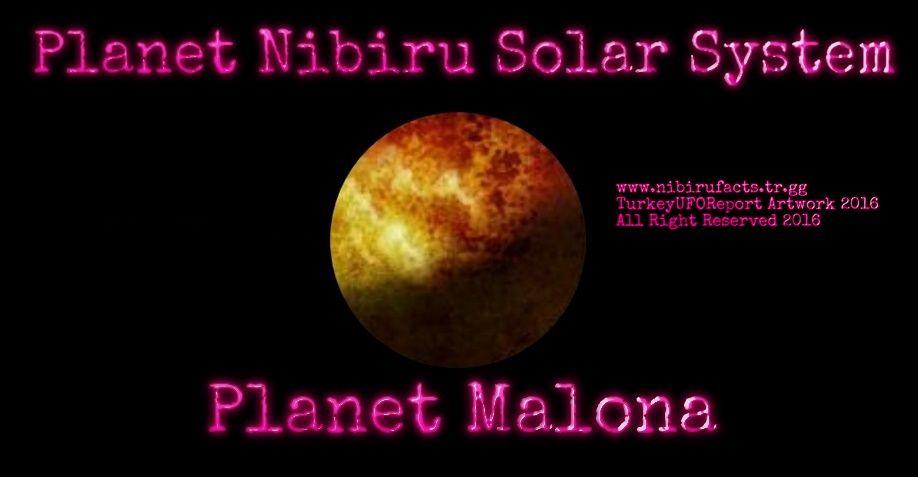 new solar system nibiru - photo #23