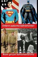 Millî Kahramanlar Bizim Sınıfta