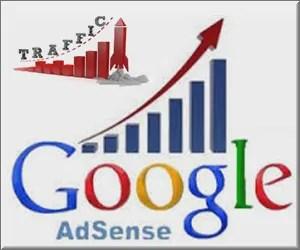 Google AdSense Traffic