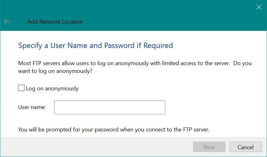 Добавить пароль для доступа к отображенному местоположению