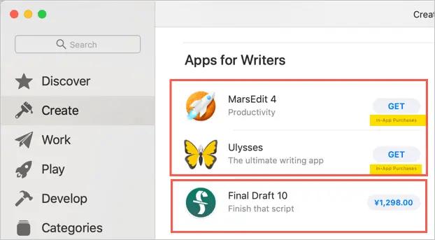 Установка платных приложений из App Store