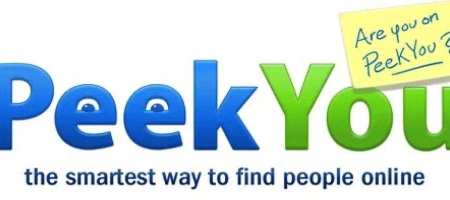 Используйте Peek You