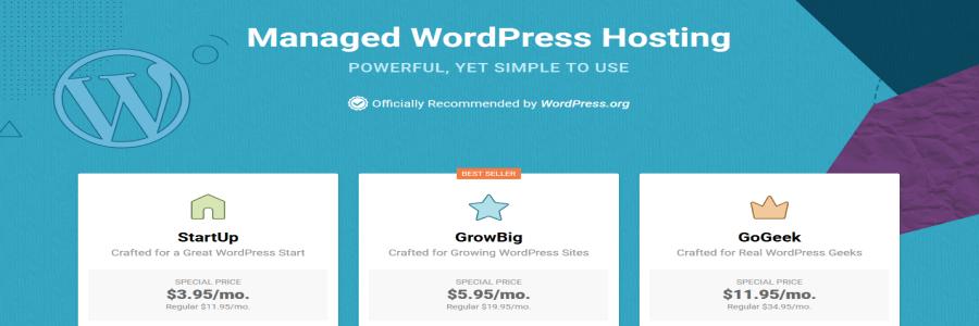 wordpress windows хостинг