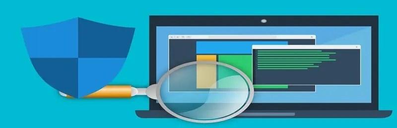 Сканирование компьютерных файлов с помощью антивируса