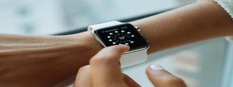 Носимые технологии Apple Watch