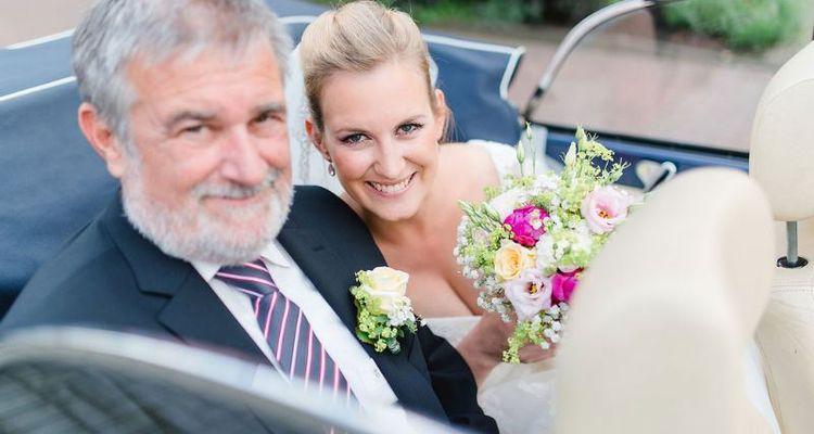 Brautvaterrede Wunderschone Beispiele Fur Die Rede Des Brautvaters