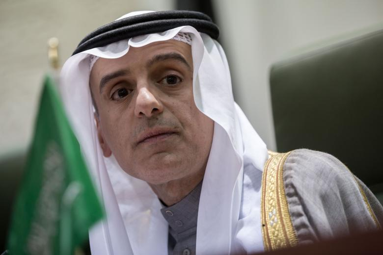 Adel al-Dschubeir