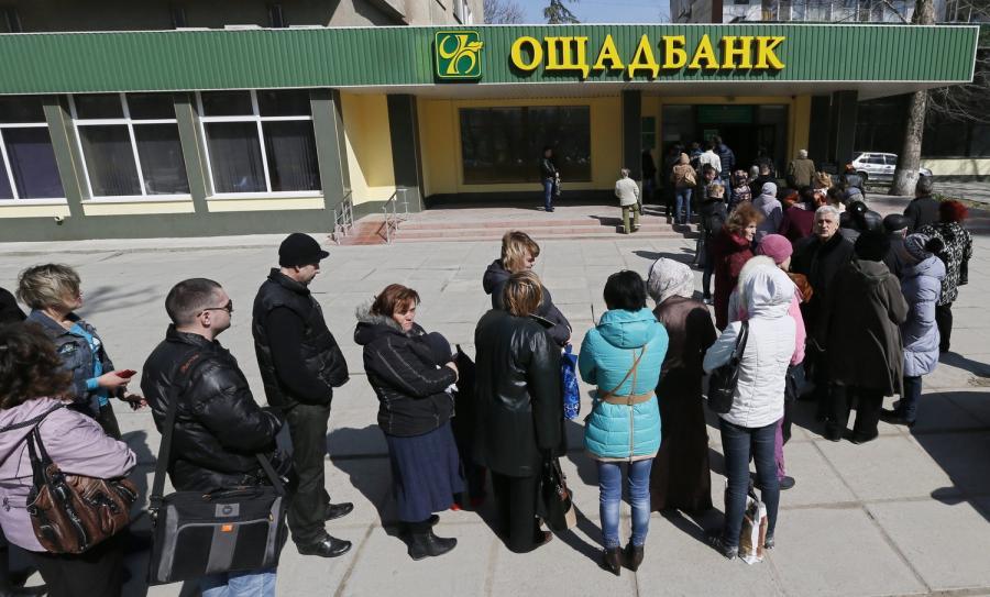 Crisis in Ukraine, Crimea referendum