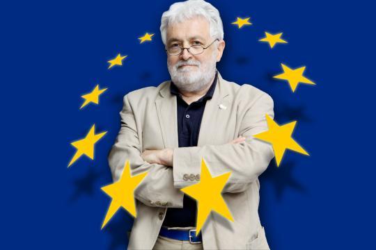 Erkennt in der EU keine echte Wertegemeinschaft: Unser Autor Henryk M. Broder