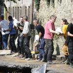 Flutkatastrophe: EU bietet Deutschland Hilfen an - WELT 💥💥