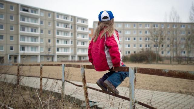 Inobhutnahme: Kosten für Heimkinder steigen rasant - WELT