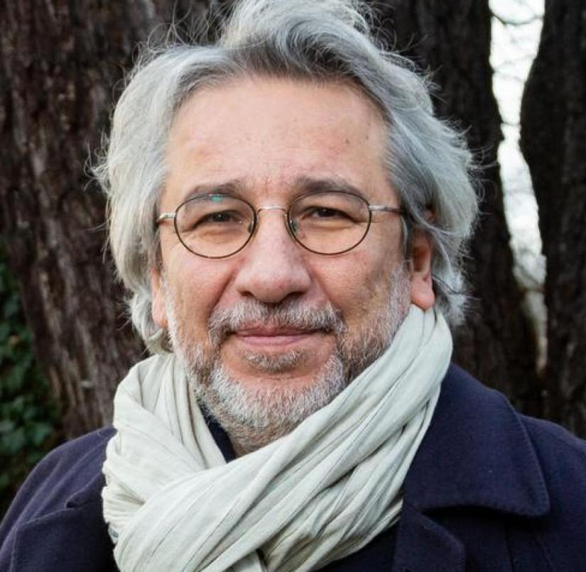 Journalist Can Dündar says: Turkish opposition members now have to prepare for the end of the Erdogan regime