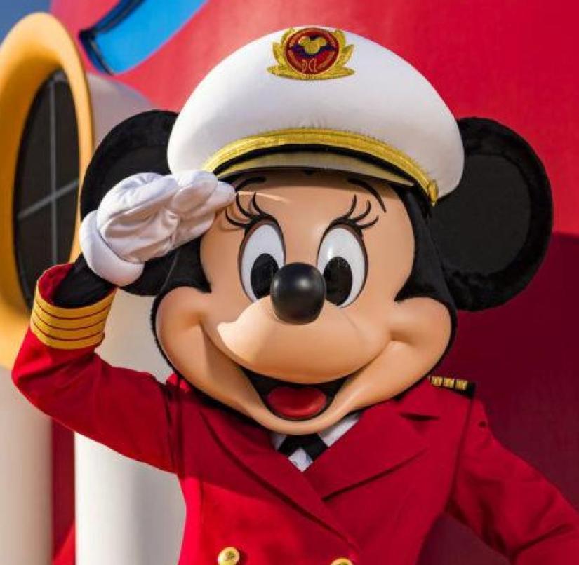Cruise to Hawaii with Disney Cruise Line