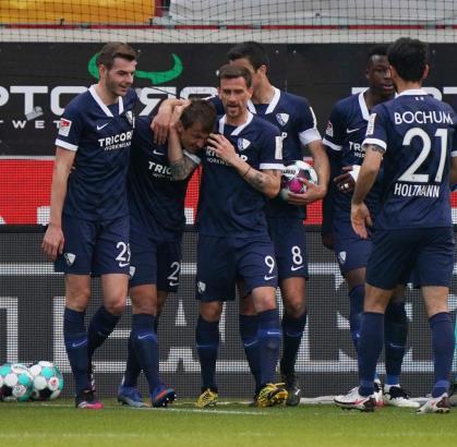 VfL Bochum takes immense step in direction of Bundesliga