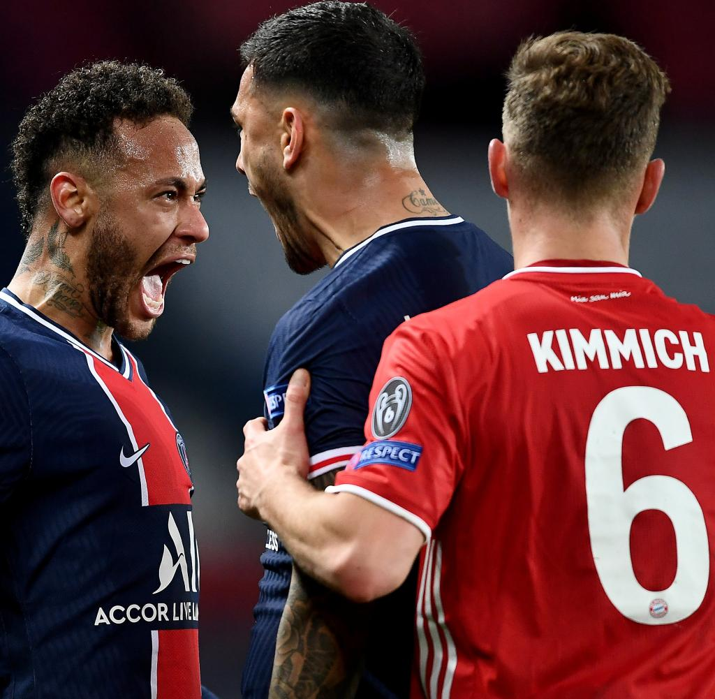 Paris around superstar Neymar made a transfer minus of 74 million euros this summer, on top of which Messi's princely salary still has to be financed