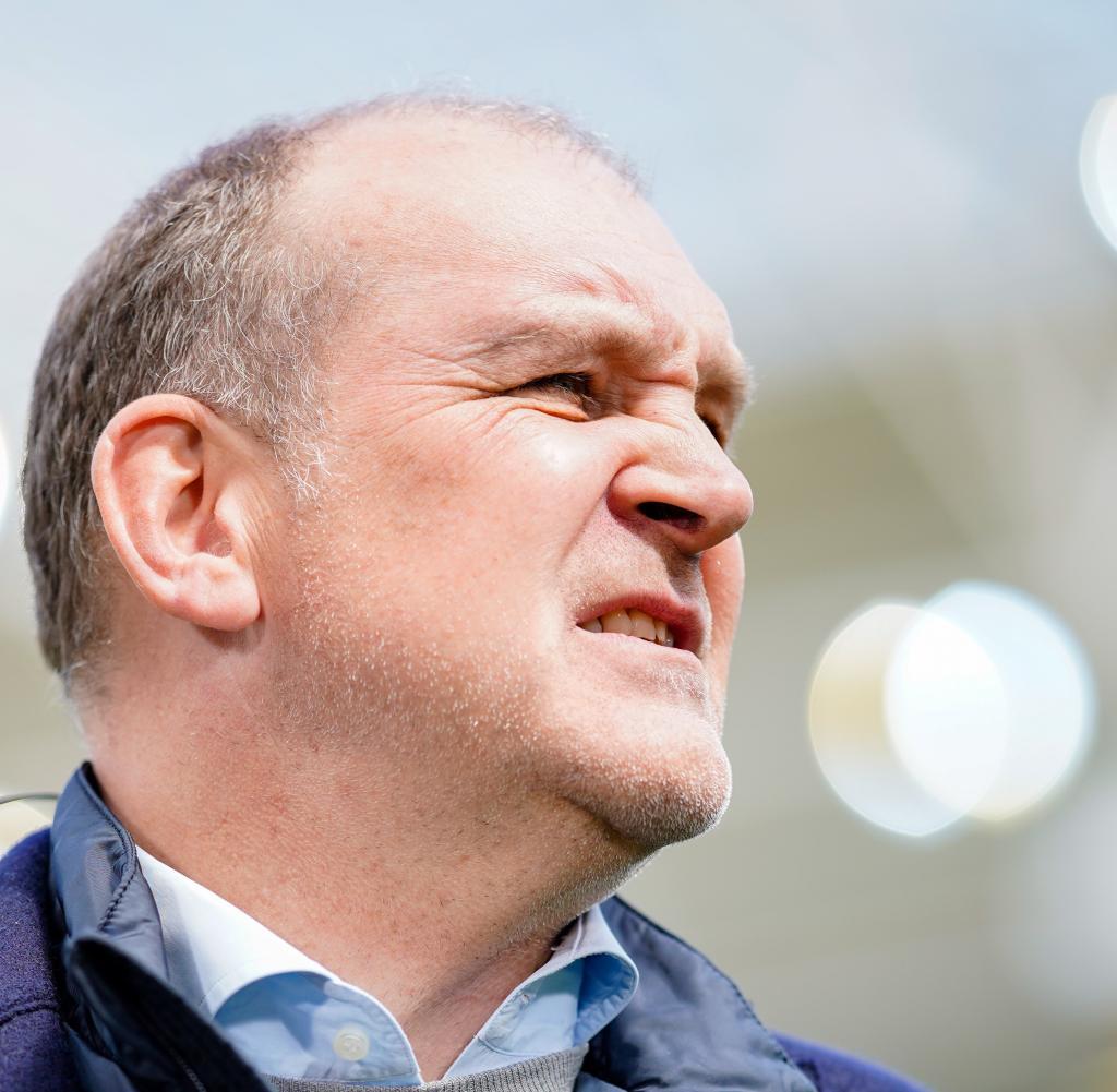 Jörg Schmadtke, VfL Wolfsburg