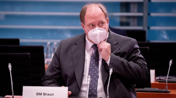 Corona Live: Helge Braun – Einschränkungen bis März möglich - WELT