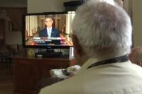 US-Bürger reagieren auf Obamas Rede
