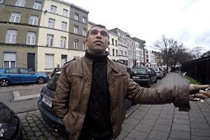 """Anwohner erzählt: """"Molenbeek ist der beste Stadtteil der Welt"""""""