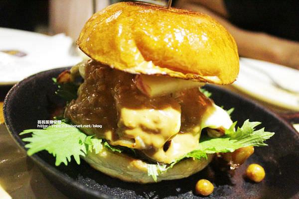 台北車站美式漢堡推薦|墨西哥風味 Oldies Burger 新美式文化的逆襲 口感十足的漢堡衝擊你的味蕾 京站美食