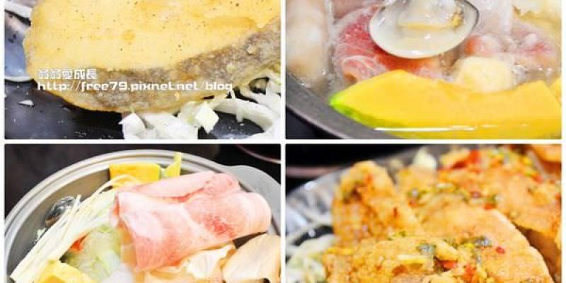 三重台北橋站平價美食一鍋一燒,真材實料