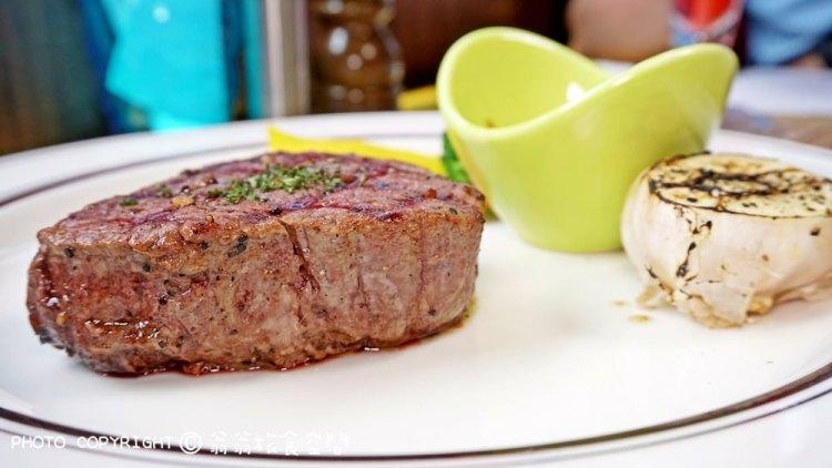 桃園龜山Mr. Tom牛排專賣店;來自美國Prime等級牛肉!