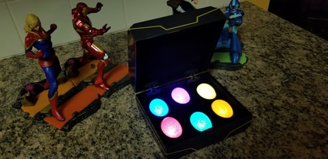 Marvel Vs Capcom Delivers Terrible Infinity Eggs Not