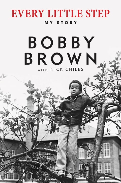 Image result for bobby brown book