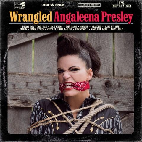 Image result for wrangled angaleena presley